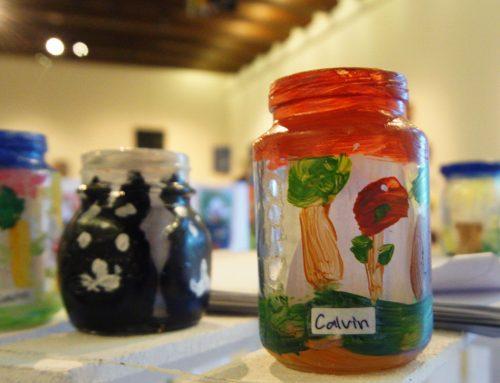 Arts as Children's First Literacies
