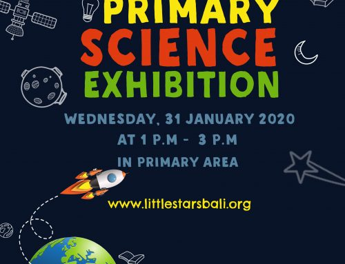 Primary Science Exhibition 2020